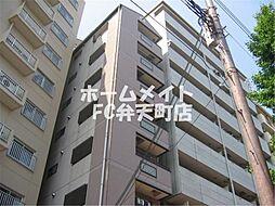 ハイグレード本田[6階]の外観