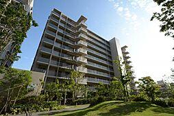 ジオ西宮北口ガーデンズ[9階]の外観