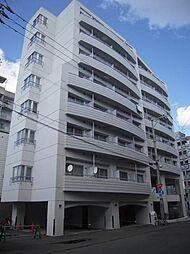シティスカイコート[4階]の外観