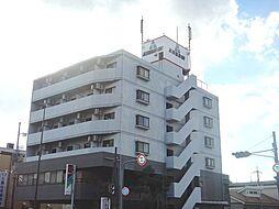 フレスカ北本町[3階]の外観