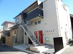 Cottage Kawama[2階]の外観
