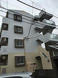 シャトル昭和町[405号室]の外観