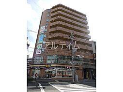 京都ステーションコート[9階]の外観