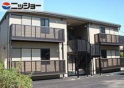 レトア高横須賀[2階]の外観