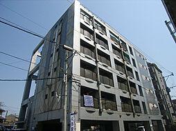 プレスト箱崎ステーション[3階]の外観