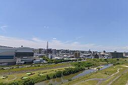 砂田橋駅 8.5万円