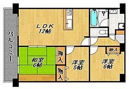 西新駅 8.9万円