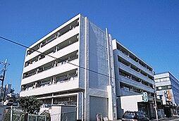 大和東共同ビル[4階]の外観