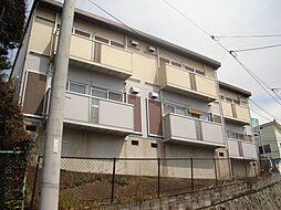 メゾンド・ソレイユ[101号室]の外観