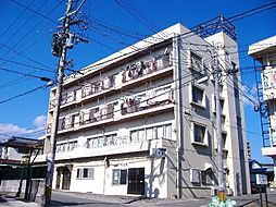 中須賀 竹光ビル[401号室]の外観