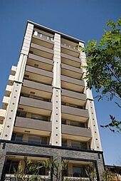 ベスパ[5階]の外観
