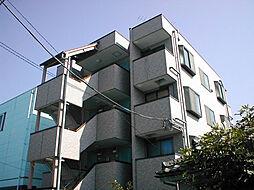 M・R・Kハイム末吉[00402号室]の外観