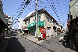 広島県安芸郡府中町青崎南の賃貸アパートの外観
