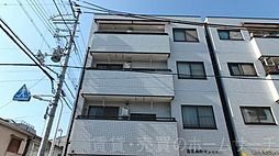 第5向和マンション[4階]の外観