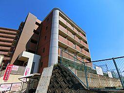 アウローラ冨士[1階]の外観