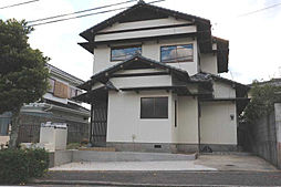 [一戸建] 愛媛県松山市石風呂町 の賃貸【/】の外観