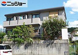 コーポN[2階]の外観