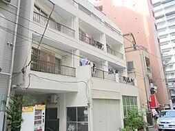 東京都豊島区北大塚2丁目の賃貸マンションの外観