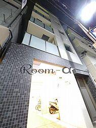 エフパークレジデンス横浜反町[4階]の外観