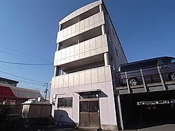 赤井マンション[402号室]の外観