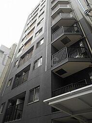 クローバーコートクロモンチョ[1階]の外観