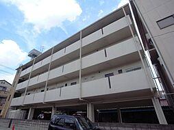 トモエハイツ3号館[302号室]の外観