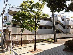 オセアン新沢ビル[3階]の外観