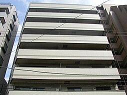 大黒屋レヂデンスII[6階]の外観
