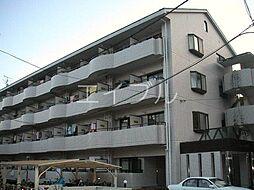 ジョイフル薊野[3階]の外観