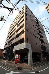 家具・家電付きピュアドームリバージュ平尾 B[8階]の外観