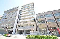 愛知県名古屋市千種区今池5丁目の賃貸マンションの外観