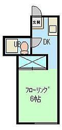 【敷金礼金0円!】サンバレー春吉
