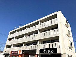 藤井マンション[503号室号室]の外観