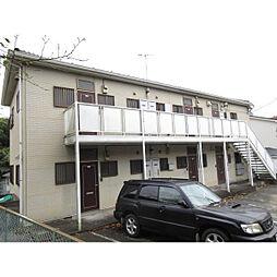 鎌倉ヒルズ[207号室]の外観