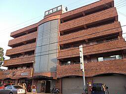 東川ビル[402号室]の外観