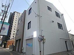 倉庫、作業場兼、事務所として使用されていました。