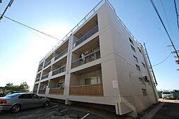 愛知県名古屋市千種区南ケ丘2丁目の賃貸マンションの外観