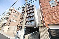 東急東横線 反町駅 徒歩4分の賃貸マンション