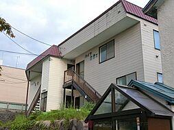 ハイツ東雲II[2階]の外観