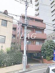 ライオンズマンション目黒第3[2階]の外観