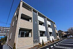 木村ロイヤルマンション VII[304号室号室]の外観