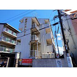 近鉄大阪線 桜井駅 徒歩2分の賃貸マンション