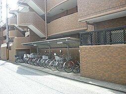 ライオンズマンション成願寺[2階]の外観