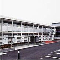 兵庫県たつの市龍野町片山の賃貸アパートの外観
