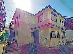 [一戸建] 東京都西東京市田無町2丁目 の賃貸【/】の外観