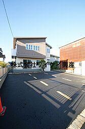 AZU SUN[1階]の外観