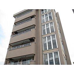 北海道札幌市北区北十七条西2丁目の賃貸アパートの外観