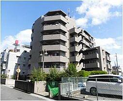 イーリス武庫之荘[1階]の外観