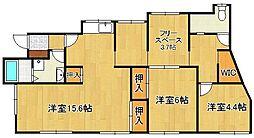 枝光駅 6.8万円