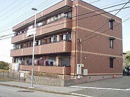レジデンス・Sasou[302号室]の外観